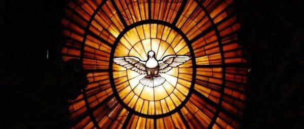 新天地对独一圣灵的错误理解
