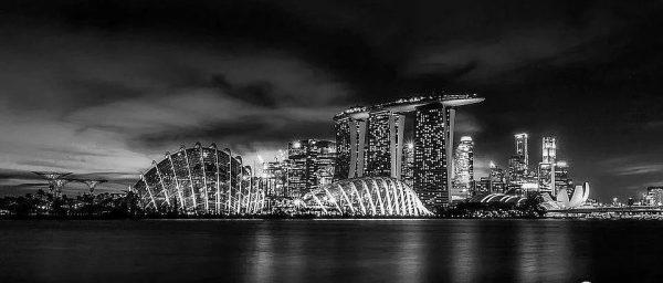 新天地邪教入侵新加坡!专以海外留学生和年轻人为目标